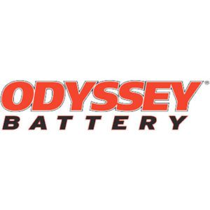 Odyssey Batteries/Enersys