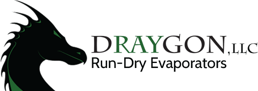 Draygon Run-Dry Evaporators for Waste Water Treatment